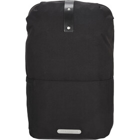 Brooks Dalston Selkäreppu Medium 20 L, black